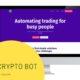 Boticer.com – Binance PHP Crypto Trading Bot
